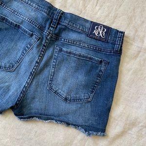 Rock & Republic•Jeans Shorts
